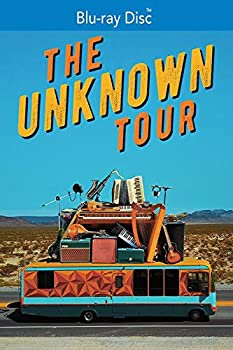 The Unknown Tour [Blu-ray]