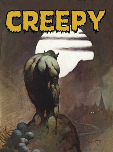 Creepy nº 07: 16 (Independientes USA)