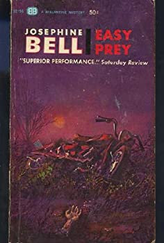 Easy Prey 0863582710 Book Cover