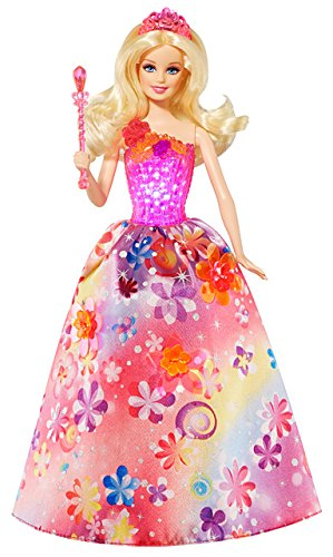 barbie principessa rock Mattel Barbie CCF84 - Barbie e la porta segreta