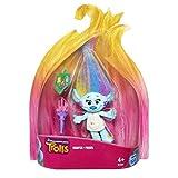 """Figura Troll de 7 cm (Película """"Trolls"""", de DreamWorks) - Hasbro B6555 (Poppy)..."""