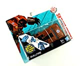 SLS Germany Transformers Bumblebee Quillfire Sideswipe Springload Robots in Dusguise Hasbro (QUILLFIRE)