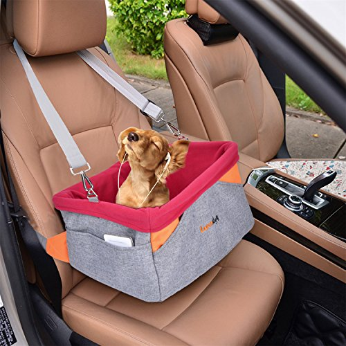Legendog Dog Car Seat
