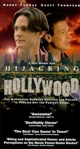 Hijacking Hollywood