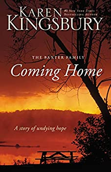 Paperback Coming Home : A Story of Unending Love and Eternal Promise Book