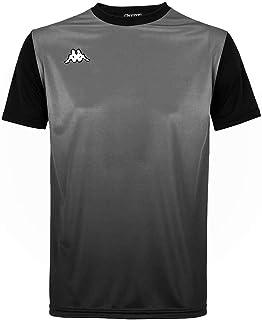 Camisa Kappa Clair Preta Masculina