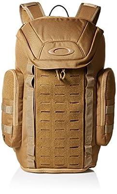 Oakley Men's Link Pack Miltac, Coyote, U