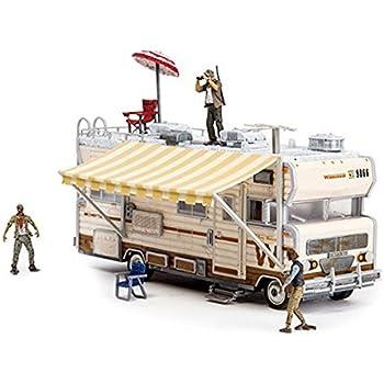 The Walking Dead 14528Dale's Wohnmobil-Baukasten-Set
