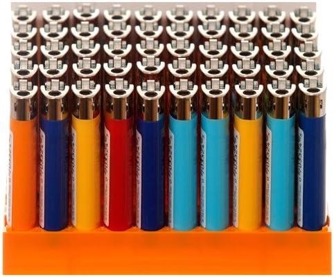 Wholesale BIC Mini Japan's largest assortment Color Ranking TOP16 ASST Lighter