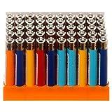 Wholesale BIC Mini Lighter ASST Color