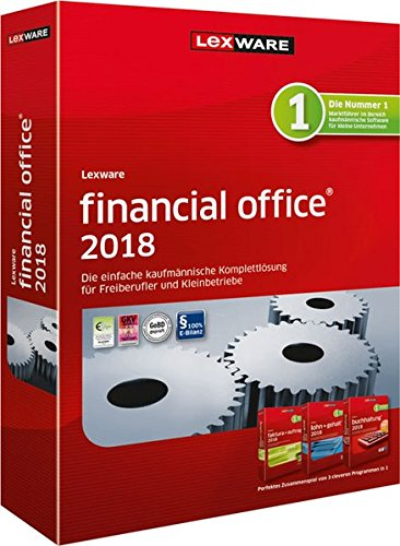 Lexware financial office 2018 Ja...