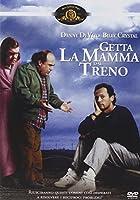DANNY DE VITO - GETTA LA MAMMA DAL TRENO (1987) (1 DVD)