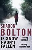 If Snow Hadn't Fallen: A Lacey Flint Short Story (English Edition)