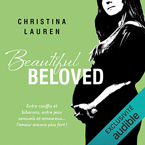 Beautiful Beloved: Beautiful 3.6 [French Version] audiobook cover art
