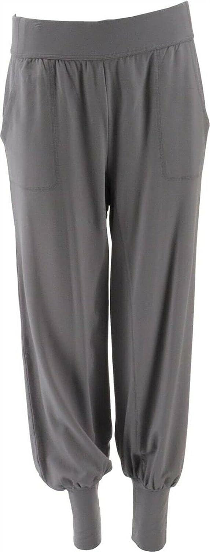 Mail order cheap zuda Z-Knit Jogger Pants 2021 new Pockets Medium A389249 Grey Light