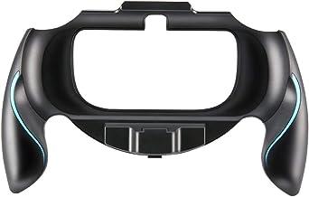 Suporte de joypad confortável antiderrapante para joypad para Sony PSv1000 Psvita PS Vita PSV 1000 Gamepad HandGrip