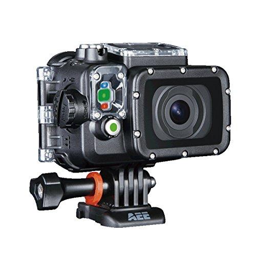 AEE - 21422 cámara de acción S60 (Full HD y WiFi) (