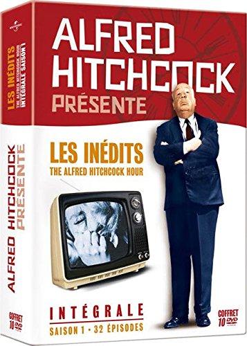 Alfred Hitchcock présente - Les inédits - Intégrale saison 1 - 32 épisodes [Francia] [DVD]