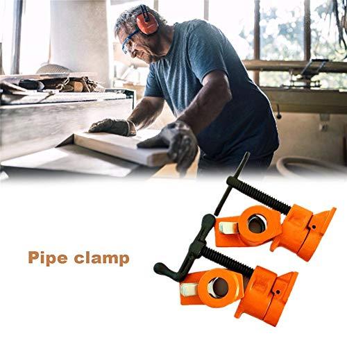 pologyase Pipe Clamp, Abrazadera De Tubo, Dispositivo De Sujeción De Alta...