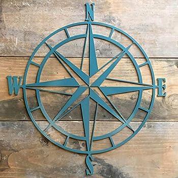 Best nautical compass rose Reviews