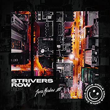 Strivers Row EP