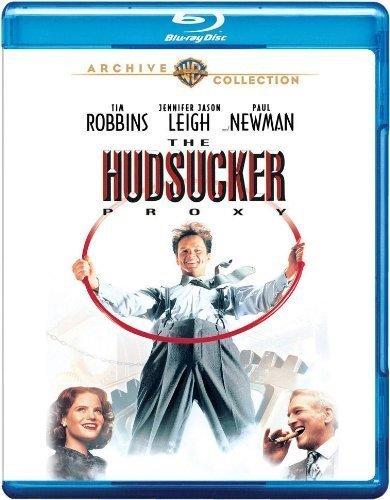 The Hudsucker Proxy [Blu-ray] by Warner Archive by Joel Coen