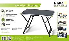 NÖLLE PROFI BRUSH 70170 Prestige