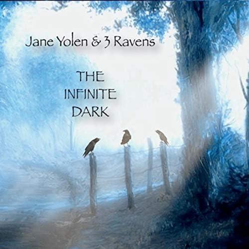 Jane Yolen & 3 Ravens