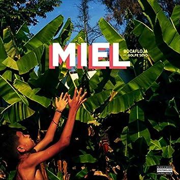 Miel (feat. Golpe Seko)