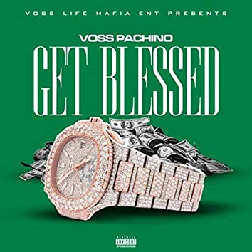 Get Blessed (dso Remix)