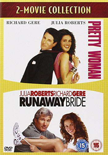 Pretty Woman/The Runaway Bride [UK Import]