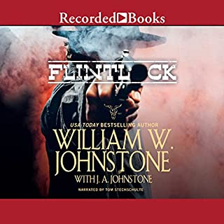 Flintlock cover art