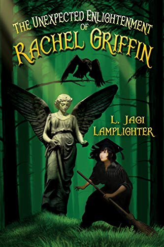 The Unexpected Enlightenment of Rachel Griffin (Books of Unexpected Enlightenment)
