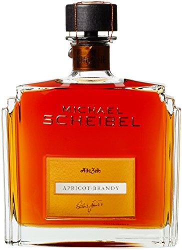 Scheibel Alte Zeit Apricot Brandy (1 x 0.7 l)