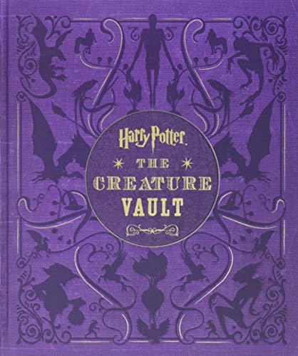 Harry Potter: The Creature Vault: T…