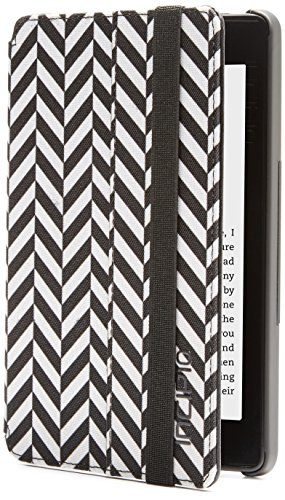 Incipio Standing Folio Pattern Case for Amazon Fire HD 6 (only fits 4th Generation Fire HD 6), Chevron