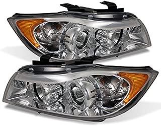 bfw headlights
