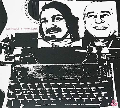 Toquinho E Vinicius [CD]