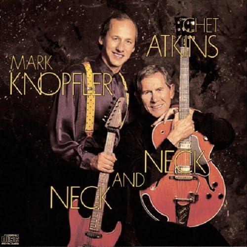 Chet Atkins & Mark Knopfler
