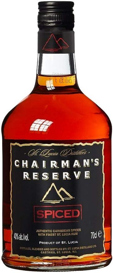 Chairman s Reserva Spiced Rum (1 x 0,7 l)