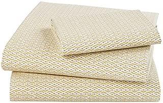 DwellStudio Savannah Sheet Set, Twin