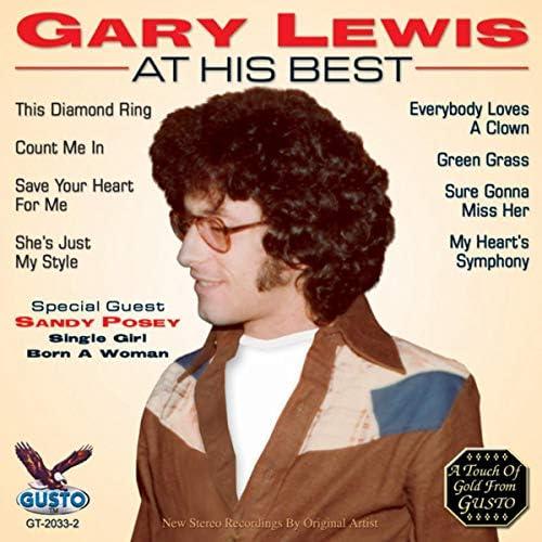 Gary Lewis & Sandy Posey