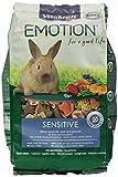 Vitakraft Nagerfutter Zwergkaninchen Emotion Sensitive Select., 5x 600g