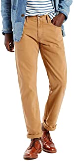 Levi's Men's 00514-0531 514 Straight Twill Pant