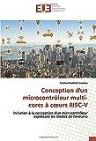 Conception d'un microcontrôleur multi-cores à cœurs RISC-V: Initiation à la conception d'un microcontrôleur exploitant les Shields de l'Arduino