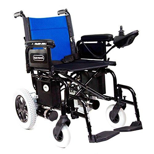 Fauteuil Roulant LIBERCAR Electrique Power Chair