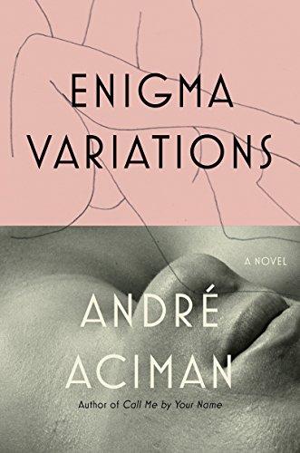 Enigma Variations: A Novel (English Edition)