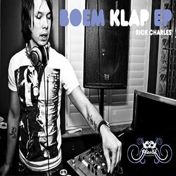 Boem Klap EP