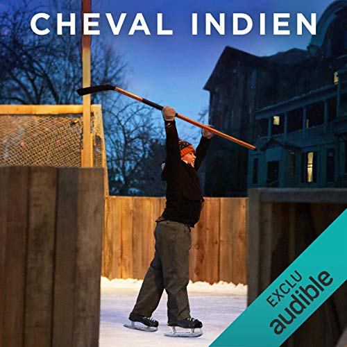 Cheval Indien (French Edition) cover art