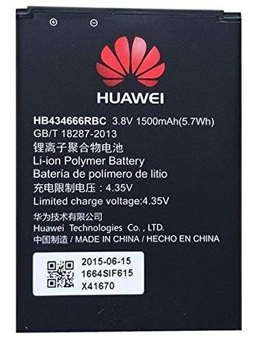 Batteria bulk 3.8V 1500mAh 5.7Wh ORIGINALE HUAWEI HB434666RBC